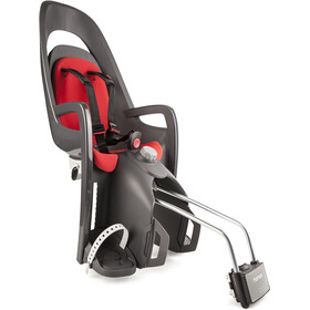 Hamax Caress Child Seat grey/red